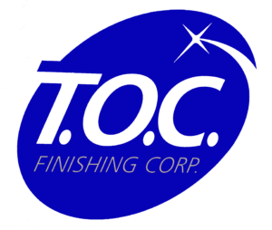 TOC Finishing Corp. logo